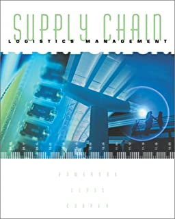Supply Chain Logistics Management with CD