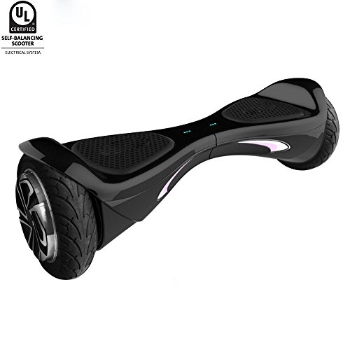 Purchase HX 6.5 Hoverboardl UL 2272 Certified Self-Balancing Scooter with LED lights