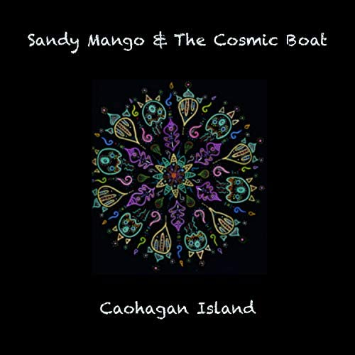 Sandy Mango & The Cosmic Boat