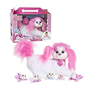 Puppy Surprise Plush Mandy by Just Play
