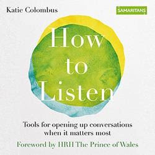 How to Listen cover art