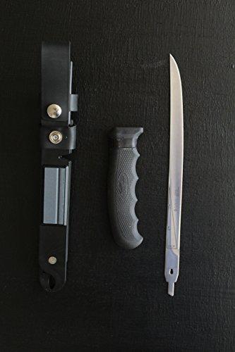 Cutco Fisherman Fillet knife Review