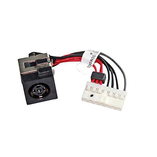 Gintai - Cable de repuesto para Dell Alienware 14 R1 M14X 5D8TK...
