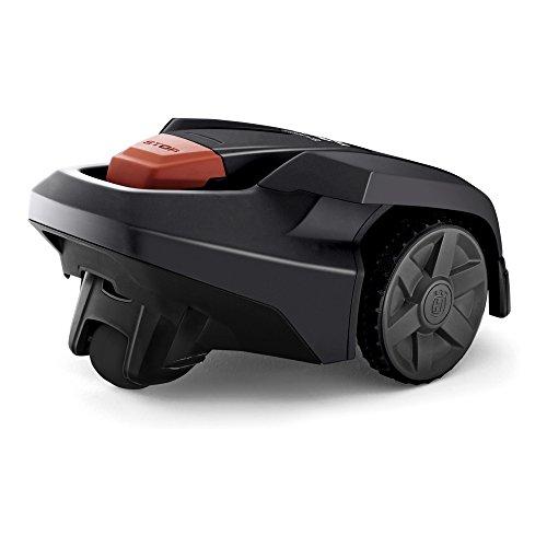 Husqvarna Automower 105 Rasenmähroboter für Flächen bis 600m², rotierende Messer - 4