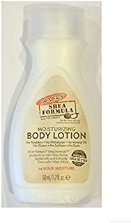 PALMER'S Shea Formula Raw Shea Body Lotion, 50ml