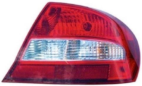 Go-Parts - for 2003 2005 Chrysler Tail Lamp Light Sebring 即納 Rear 当店は最高な サービスを提供します