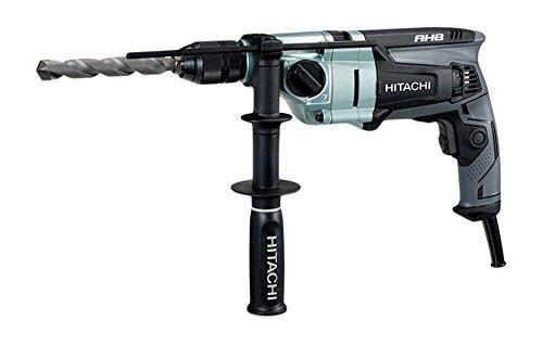 Hitachi Bohrschrauber DV20VD 860W C/Box Kupplung