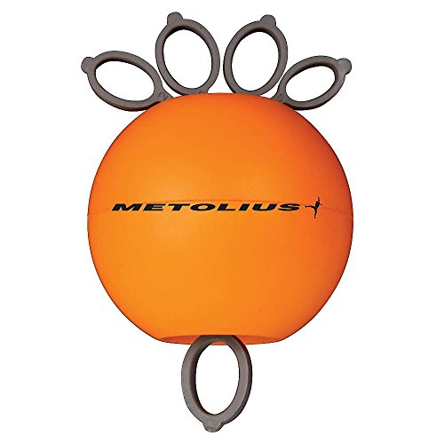メトリウス グリップセイバープラス ハード(オレンジ)