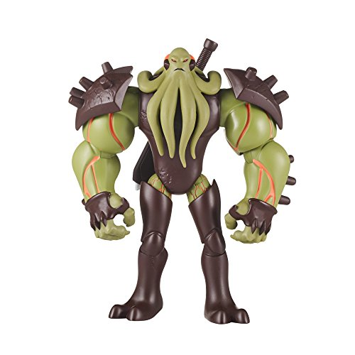 Ben 10 Vilgax Action Figure