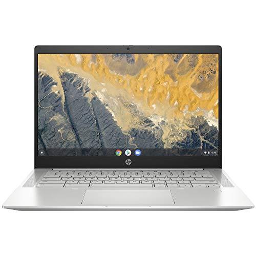 "HP 14"" Pro c640 Chromebook, Intel Core i3-10110U, 8GB DDR4 RAM, 64GB eMMC, Chrome OS (23H88UT#ABA)"