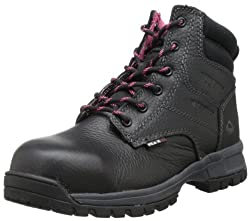 Wolverine Women's Piper Comp-Toe Work Boot