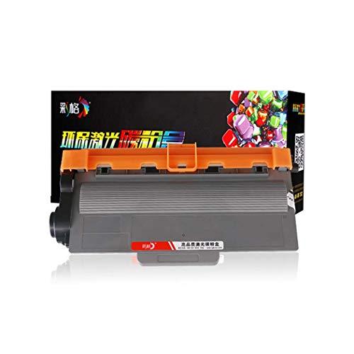 Compatible con el cartucho de tóner de impresora TN3335 para HL-5445D HL-5455DN HL-6180DW HL-5440D MFC-8510DN MFC-8520DN MFC-8515DN 851ODN Impresora de oficina Fax Máquina Cartucho de tóner de oficina