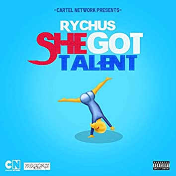 She Got Talent