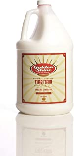 GOLDEN SHINE 16128 Tire & Trim, 1 Gallon