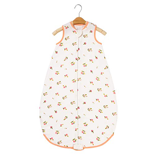 Momcozy Baby Wearable Blanket for Girls, Super Soft Muslin...