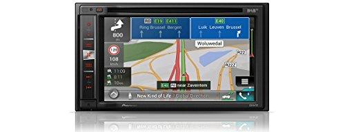 GPS Pioneer para camiones AVIC-F970DAB