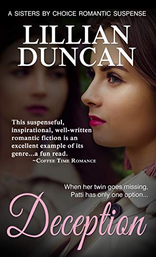 Book: Deception by Lillian Duncan
