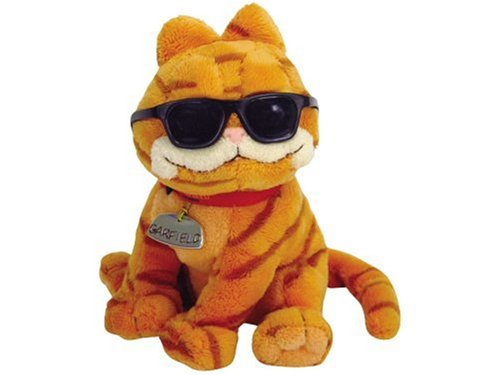 Ty Cool Cat - Garfield with Sunglasses