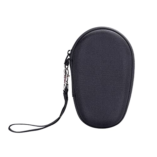 UKCOCO Compatible for Bose Noise- Masking Sleepbuds- Masking Sleepbuds Earphone Storage Bag Wireless/Wired Over- Ear Headphones Earbuds Storage Case