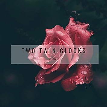 Two Twin Glocks