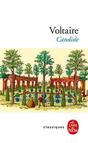 Candide (Ldp Classiques)
