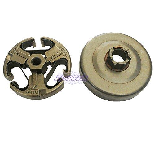 Koppeling Drum Assembly 3 Schoenen Voor HUSQVARNA 268 272 266 61 66 Kettingzaag Onderdelen