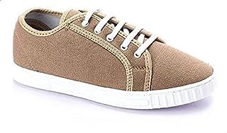 Road Walker Fashion Sneakers For Women - Whi
