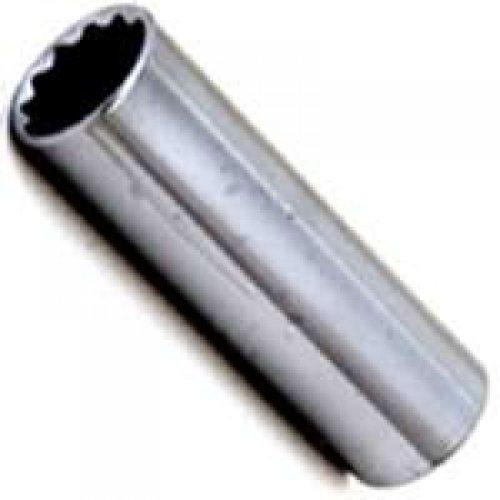Mintcraft Mt6528985 Douille profonde 24 mm, 1/2 Drive, 12 points