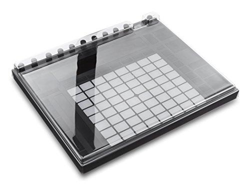 Decksaver DS-PC-PUSH2 Ableton Staubschutz Koffer