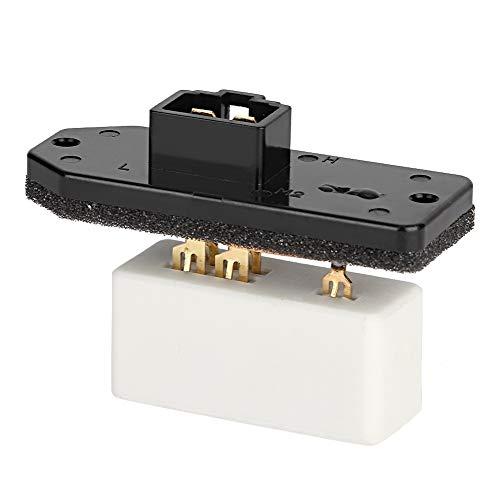 KSTE Coche Calentador de Resistencia del Motor del Ventilador en Forma for el J-E-E-P Grand Cherokee 4720278 68004241AA