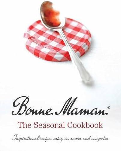 Books By Bonne Maman_bonne Maman The Seasonal ...