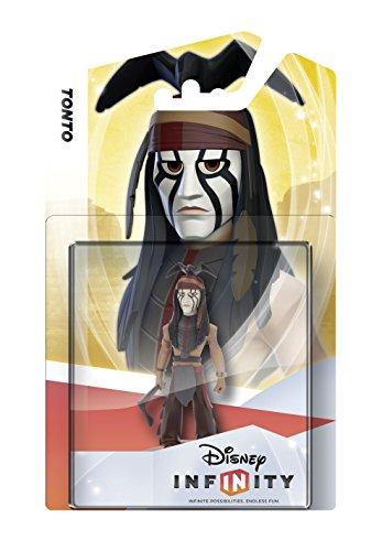 Disney Infinity 1.0 Tonto Figure (Xbox One/PS4/PS3/Nintendo Wii U/Xbox 360) [Importación Inglesa]