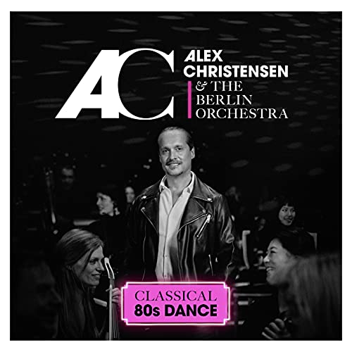 Classical 80s Dance