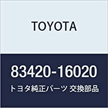TOYOTA 83420-16020 Water Temperature Gauge Assembly