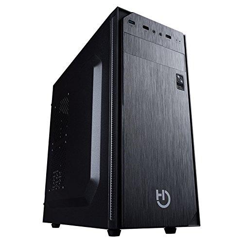 Hiditec Caja ATX PC Gaming KLYP | Carcasa de Ordenador Compatible ...