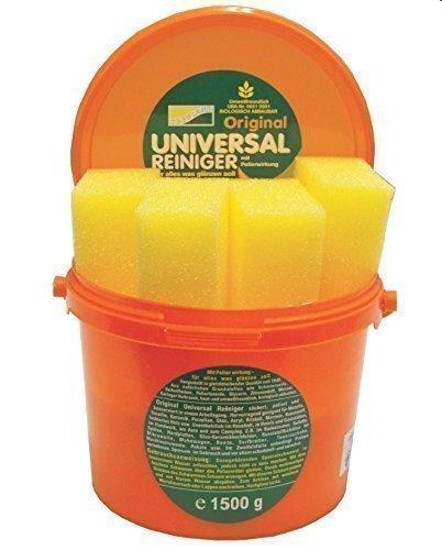 Obenland Universalreiniger 1,5 kg inkl. 4 Schwämmen