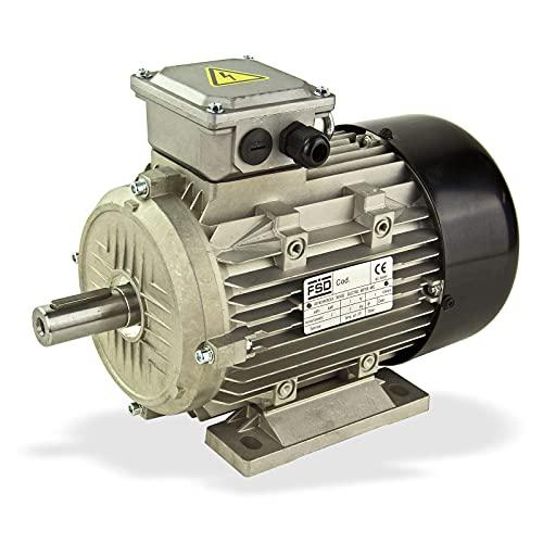 Motor für Güde Kompressor 805/10/100...