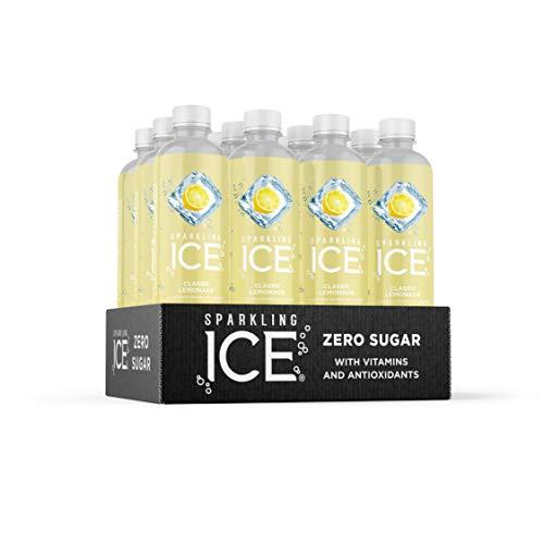 Sparkling Ice Lemonade Sparkling Water