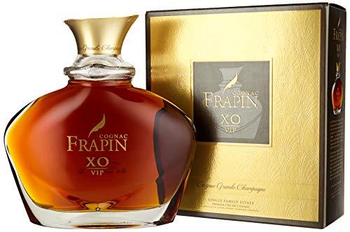 Frapin VIP XO + GB Cognac (1 x 700 ml)