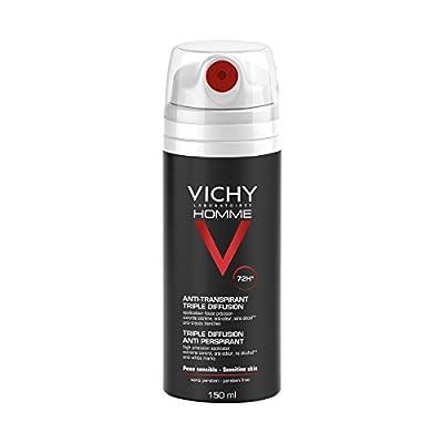VICHY HOMME Desodorante Spray