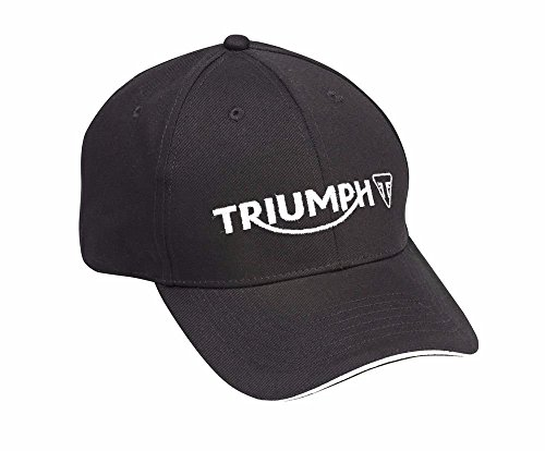 Triumph Motorcycles Logo Cap Hat...