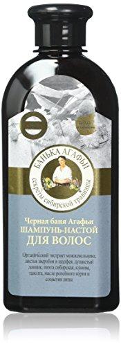 Bania agafia - Agafia natural tradicional tintura de hierbas naturales champú con aceite de bardana 350ml