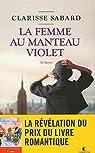 La femme au manteau violet par Sabard