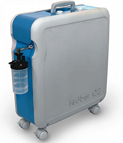 Sauerstoff-Konzentrator Kröber O2