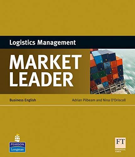 Download Market Leader  Logistics Management 1408220067