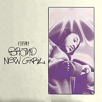 BRAND NEW GIRL (feat. Mandell Harrison)