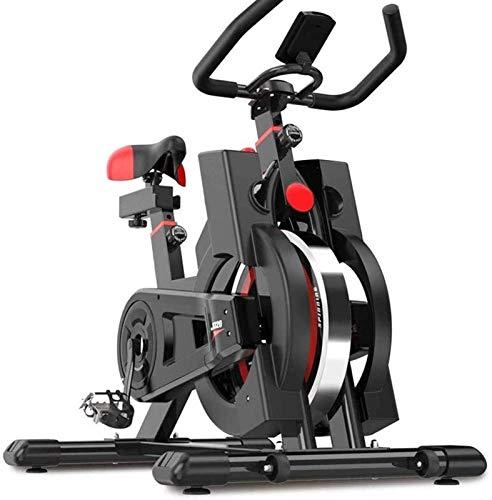 RSBCSHI Inicio Uso Ejercicio Bicicleta Abdominal Entrenador Deportivo Equipo Bicicleta Fitness cardiopulmonary Ideal Ejercicio aeróbico Gran Entrenador Vertical Ejercicio Bicicleta Interior Estudio