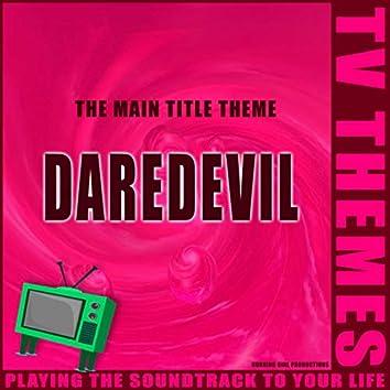 Daredevil - The Main Title Theme