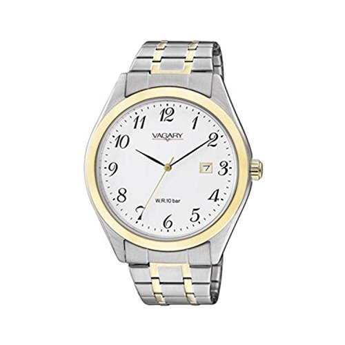 Genuine VAGARY by Citizen Watch Male - ID9-329-11