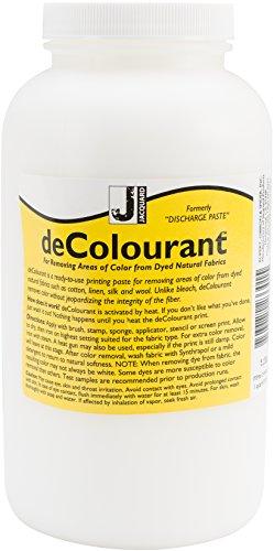 Jacquard deColourant Dye Remover 32oz-